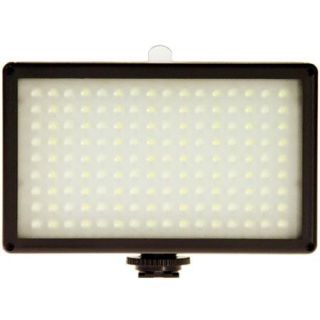 iKan iLED 144 Small On Camera Dual Color LED Light ILED144