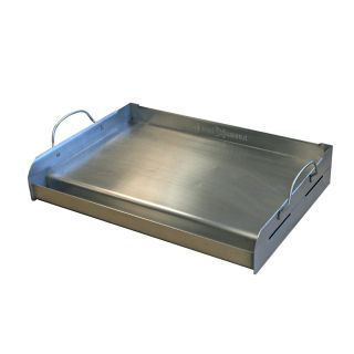 Little Griddle Innovations Professional Stainless Steel Griddle