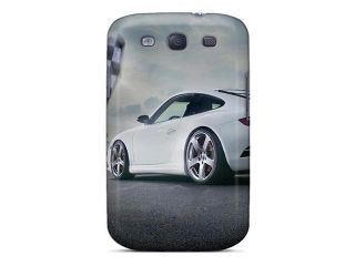 Protection Case For Galaxy S3 / Case Cover For Galaxy(mansory Porsche Carrera Turbo Race)