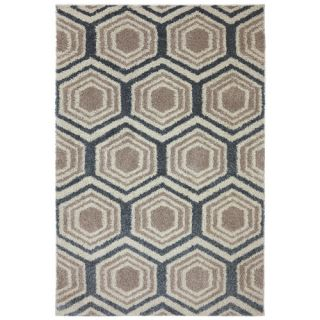Mohawk Home Huxley Tan Area Rug