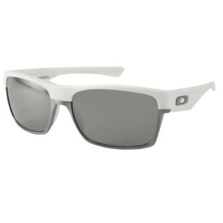 Oakley OO9189 Twoface Mens Polarized/ Rectangular Sunglasses