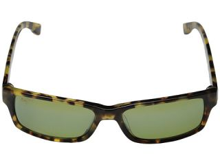 Maui Jim Hidden Pinnacle Gloss Black/Neutral Grey