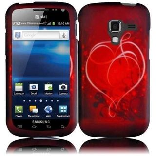 BasAcc Heart On Stars Case for Samsung Galaxy Exhilarate i577
