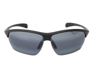 Maui Jim Stone Crushers Matte Black/Neutral Grey