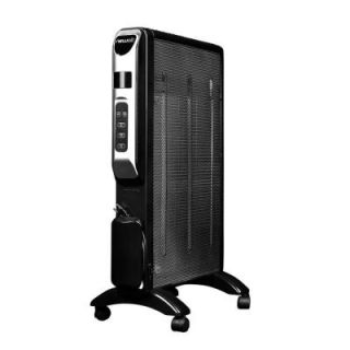 NewAir 1500 Watt Radiator Micathermic Space Electric Portable Heater AH 470