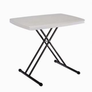 Lifetime 20'' x 30'' Folding Table