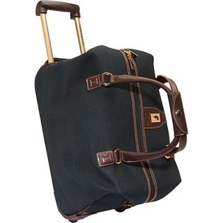 "London Fog Oxford II 20"" Wheeled Club Bag"