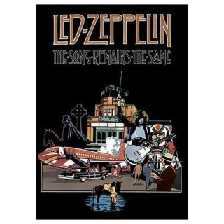 Led Zeppelin The Song Remains the Same (1976) Instant Video Streaming by Vudu