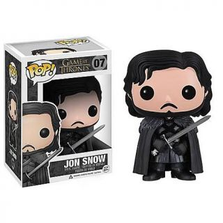 Game of Thrones Jon Snow Pop Vinyl Figure   7190935