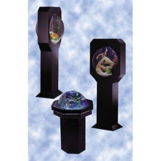 Midwest Tropical Fountain Aqua 30 Gallon Vision Aquarium Kit