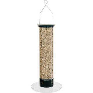 Droll Yankees 15 in. Sunflower Squirrel Proof Domed Cage Bird Feeder SDCB