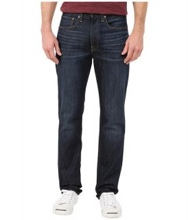Lucky Brand 121 Heritage Slim Jeans in OL Occidental OL Occidental