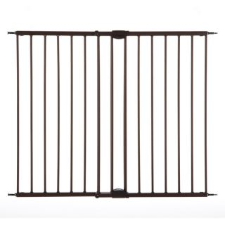 North States Easy Swing and Lock Metal Gate   15751520