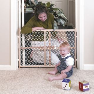 GuardMaster Standard Plastic Mesh Heavy Duty Gate by GMI Gates