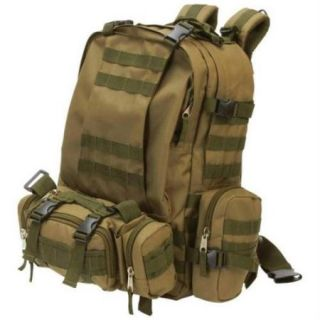 ExtremePak LUBP4ADG Extremepak Water resistant, Heavy duty Backpack