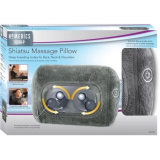 HoMedics Shiatsu Massage Pillow