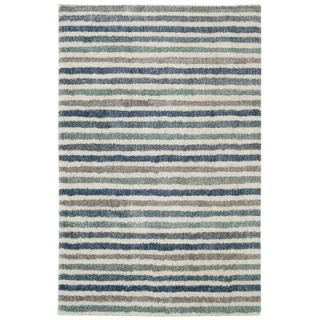 Mohawk Home Laguna Blue Area Rug