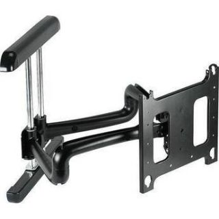Chief PDR2404B Flat Panel Dual Swing Arm Wall Mount PDR2404B