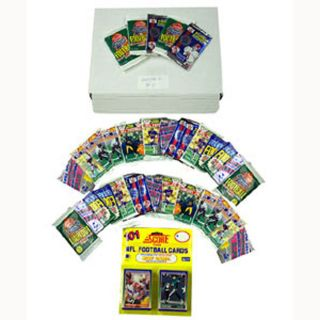 Football Card Pack   10548393 Great Deals