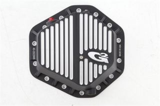 G2 Axle and Gear   GM 14 Bolt Brute Aluminum Rear Differential Cover