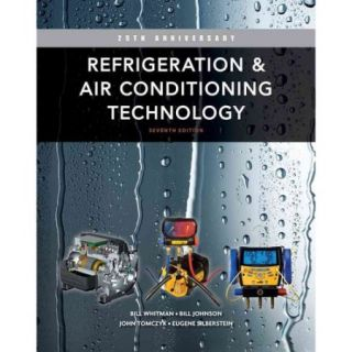 Refrigeration & Air Conditioning Technology 25th Anniversary