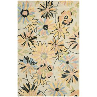 Safavieh Blossom Light Blue Area Rug