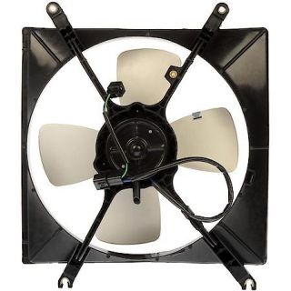 Dorman   OE Solutions Radiator Fan Assembly Without Controller 620 327