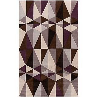 Surya Cosmopolitan COS9171 913 Hand Tufted Rug, 9 x 13 Rectangle