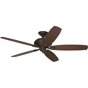Hunter HUF 55046 Headley Cocoa  Ceiling Fans Lighting
