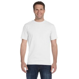 Fruit Of The Loom Mens Cotton Lofteez HD Undershirts (Pack of 12