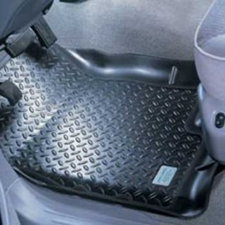 N/A Husky ® Front Seat Floor Liners Ford Expedition/Navigator 2003 2006