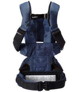 BabyBjorn Baby Carrier One Air Great Blue Mesh