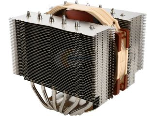 Noctua NH D15S 140mm SSO2 D Type Premium CPU Cooler, NF A15 PWM Fans