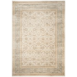 Safavieh Vintage Ivory/ Light Blue Rug (9 x 12)   17366709