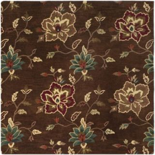 Safavieh Jardin Brown/Multi Area Rug