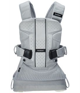 BabyBjorn Baby Carrier One Air Black Mesh