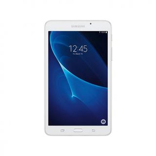 "Samsung Galaxy Tab A 7"" HD Quad Core 8GB Tablet with Apps and Services   8230775"