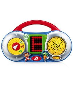 LeapFrog Fridge DJ Magnetic Learning Radio   11062087