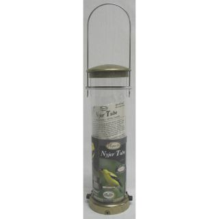 Quick Clean Nyjer Bird Feeder by Aspects Inc