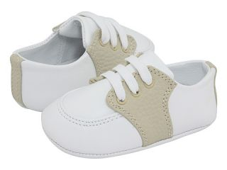 Baby Deer Conner 4176DTB (Infant) White/Tan