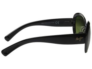 Maui Jim Nahiku Gloss Black/Maui HT