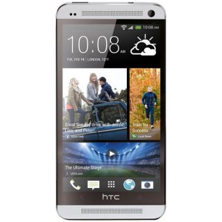 HTC One 32GB 6500L Verizon CDMA + Unlocked GSM Android Cell Phone