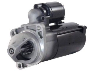 24V STARTER MOTOR FITS DEUTZ DIESEL IS0842 IS1255 1180999 118 0999 20412737