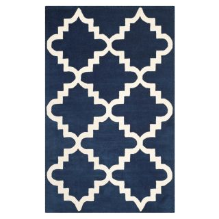 Safavieh Chatham CHT753C Indoor Area Rug   Area Rugs