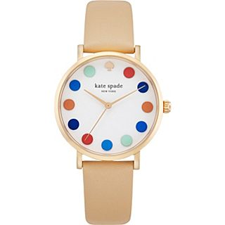 kate spade new york Multi Dot Metro