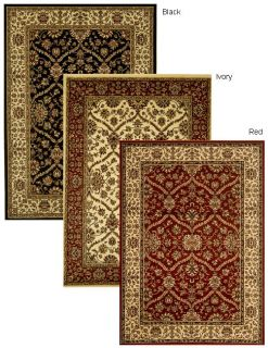 Admire Home Living Sorina Vines Area Rug (33 x 411)   10721344