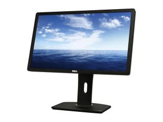 "Dell UltraSharp U2312HM IPS Panel Black 23"" 8ms Swivel & Height Adjustable Widescreen LCD Monitor with LED 300 cd/m2 2 Million:1 DCR (1000:1)"