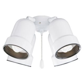Emerson Fans Bullet Four Light Ceiling Fan Light Kit