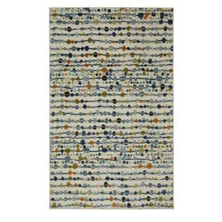 Mohawk Home Aurora Cream Area Rug