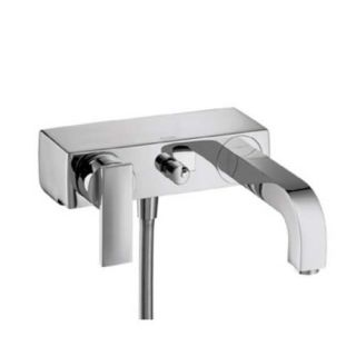 Hansgrohe 39400 Axor Citterio Wall Mounted Tub Filler